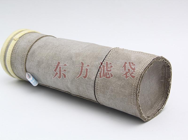 玄武岩耐高温滤袋