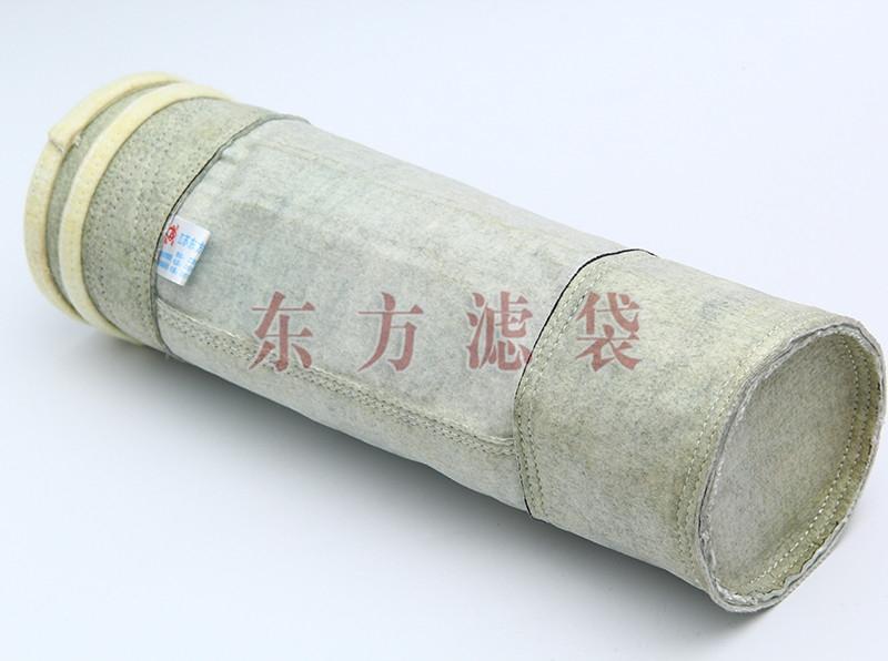 混纺防静电高温滤袋