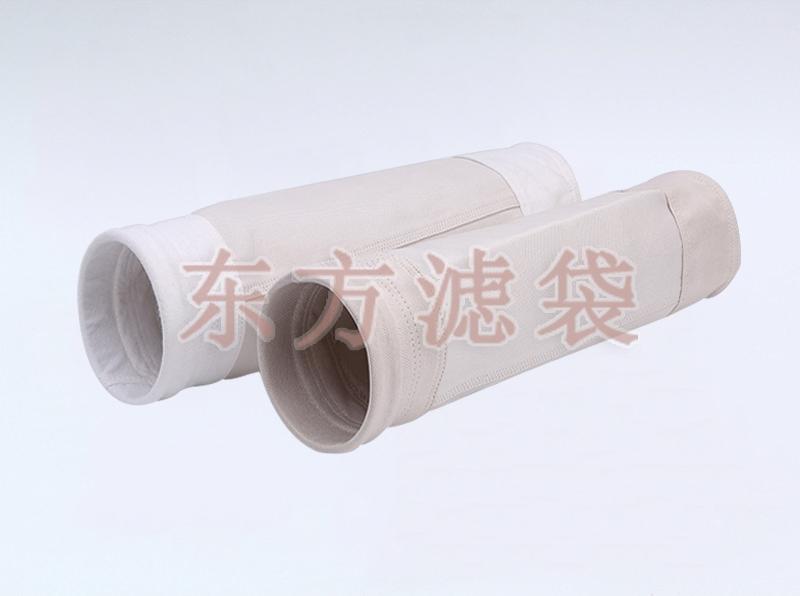 高硅氧高温耐腐蚀布袋